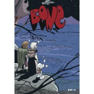 Livro - Bone 2: Phoney Contra-ataca ou Solstício