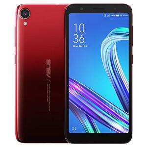 [FRETE GRÁTIS] Zenfone Live L1, OctaCore 2GB, 32 GB, 5.5'', Vermelho