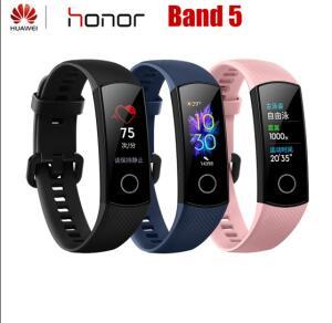 Smartwatch Huawei Honor Band 5 Versão Global R$159