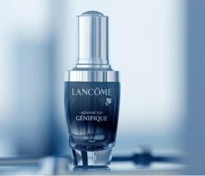 10% OFF Linha Skincare LANCÔME