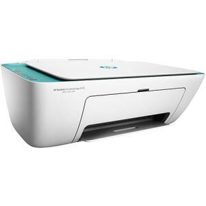 Impressora Multifuncional HP Deskjet Ink Advantage 2676 | R$186