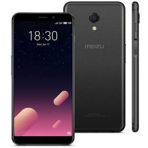 Smartphone Meizu M6s 4GB 64GB Hexa-Core | R$649