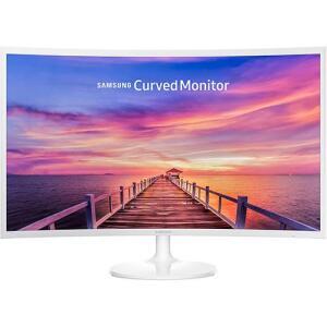 "Monitor LED 32"" Samsung - Tela Curva"