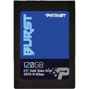 SSD Patriot Burst 120gb Sata3 2.5