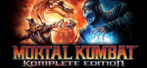 Mortal Kombat Komplete Edition (PC) | R$9 (75%)