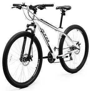 Bicicleta Aro 29 XTB com Quadro em Alumínio Suspensão Dianteira e 21 Marchas - R$759