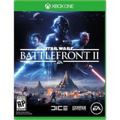 Game - Star Wars Battlefront II - Xbox One