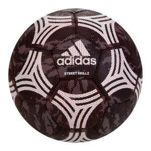 Bola de Futsal Adidas Tango Street Skillz - Vinho e Rosa R$ 80