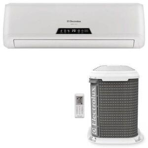 [cc sub] Ar Condicionado Split Hi Wall Electrolux ECOTurbo VE09F | R$944