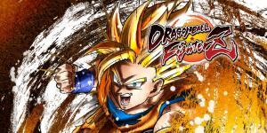 (PC) DRAGON BALL FighterZ