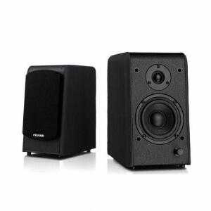 Caixa de som Microlab B77bt Com Bluetooth 64w Rms 2.0 R$ 348