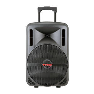 Caixa de Som Amplificada TRC 336 Bluetooth R$ 349