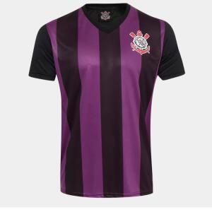 Camisa Corinthians 2009