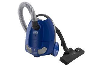 Aspirador de Pó 1200W 220V, Black+Decker, Azul R$159