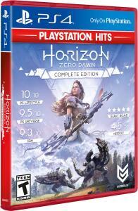 Game Horizon Zero Dawn Complete Edition Hits - PS4 R$43