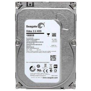 [1º Compra] HD Interno Seagate ST1000VM002 3.5 Polegadas 1TB | R$141