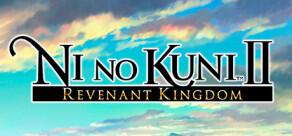 Ni no Kuni II: Revenant Kingdom (PC)   R$54 (66% OFF)
