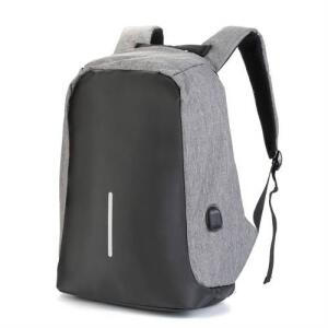 """[1º Compra] Mochila Para Notebook 15"""" Anti-furto R$ 27"""