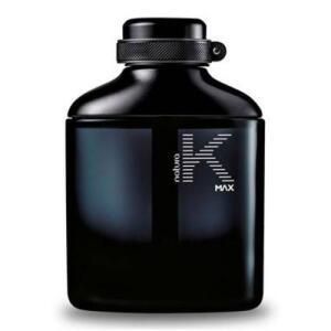 R$ 69,65 (50% de volta com AME) | Perfume K Max Deo Parfum Masculino 100 Ml | R$139