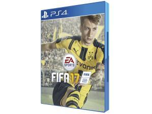 Fifa 17 para PS4 - EA - R$10