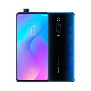 Smartphone Xiaomi Mi 9T 6GB/64GB RAM Dual SIM Versão Global - Azul | R$1.520