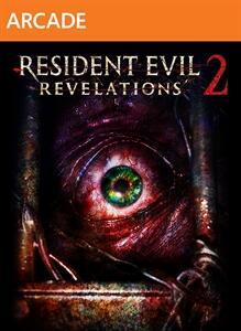 Xbox 360: Resident Evil 2