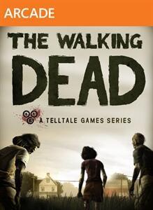 Xbox 360: The Walking Dead