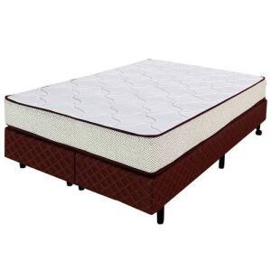 CC SUB - Cama Box Colchão King Ortopédico Sleep Extra Firme BF Colchões [R$588 AME]