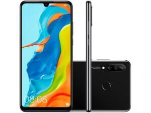 Smartphone Huawei P30 Lite 128GB   R$1099