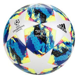 Bola de Futebol Society Adidas Champions League Finale 19 Match Ball Replique | R$85