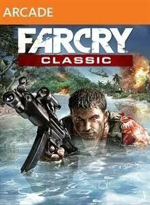 Game Far Cry Classic xbox 360 (ENCERRADA PROMOÇÃO)