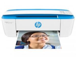 Impressora Multifuncional HP - DeskJet Ink Advantage 3776 R$ 250