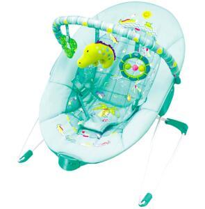 Cadeira de Descanso Vibratória Mastela - Até 11kg R$103