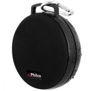 Speaker PBS04BT Extreme 5W RMS Philco | R$114