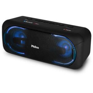 Caixa Speaker Extreme Bluetooth PBS50 Philco - R$150