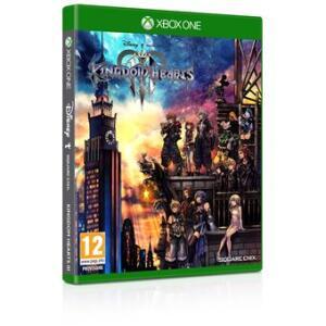 [Retirar na Loja] Kingdom Hearts III