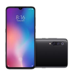 Smartphone Xiaomi Mi 9 128GB 6G - R$2.199