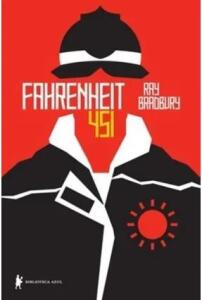 Fahrenheit 451 - R$13