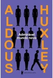 Livro - Admirável Mundo Novo R$16