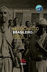 ebook | Holocausto Brasileiro - R$10