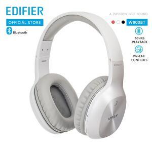 Headphone Edifier Bluetooth W800BT Branco R$162