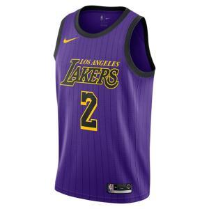 Regata Nike NBA Los Angeles Lakers  Masculina [55% OFF]
