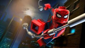 Jogo (DLC) Lego Marvel's Avengers Spider-Man Character Pack - PC Steam de graça!