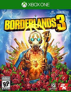 [Pré Venda]  Borderlands 3 - Xbox One | R$198