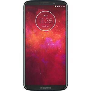 Smartphone Motorola Moto Z3 Play, R$ 900