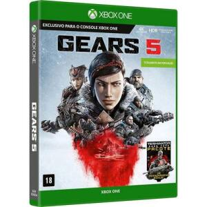 Gears 5 - Xbox One | R$153