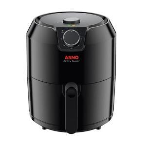 Fritadeira Elétrica Arno Sem Óleo 4.2 Litros Super BFRY - R$273