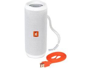 Caixa de Som Bluetooth JBL Flip 4 à Prova dÁgua - Portátil 16W USB R$370
