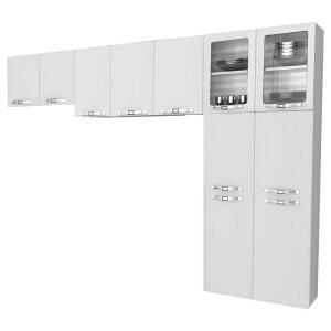[BUG] Cozinha Compacta Colormaq Class Slin 3 Peças