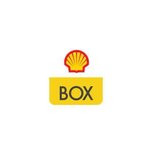4 vezes mais pontos ao abastecer com Shell Box